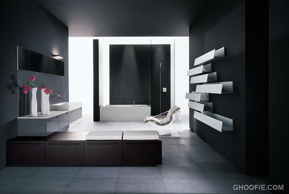 Bathroom interior design by boffi-01