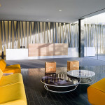 Office lounge couches