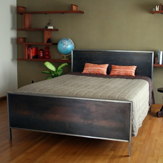 Amazing Bed Frames For The Bedroom Bedroom Furniture