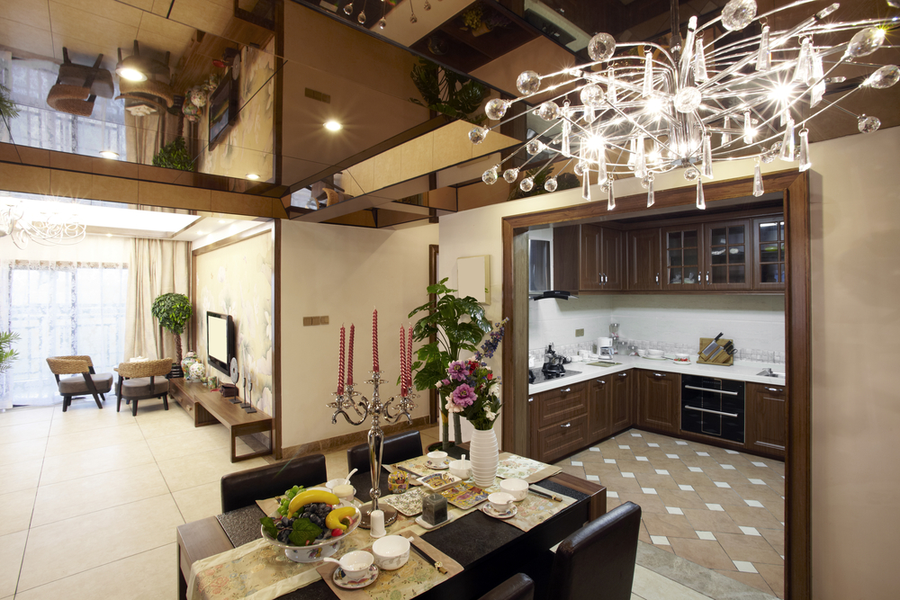 Amazing chandelier lighting ideas