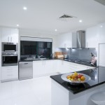 Large Kitchen Designs Made For Chefs
