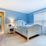 Blue kids room ideas