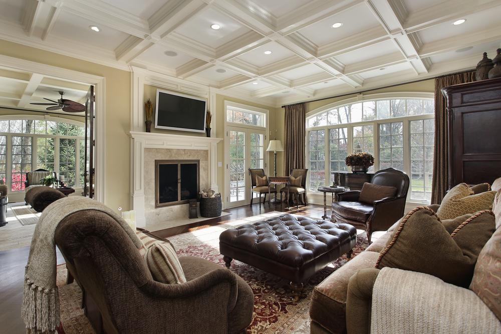 Classy interior lighting fixtures