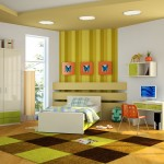 Tips for Designing Kid's Rooms
