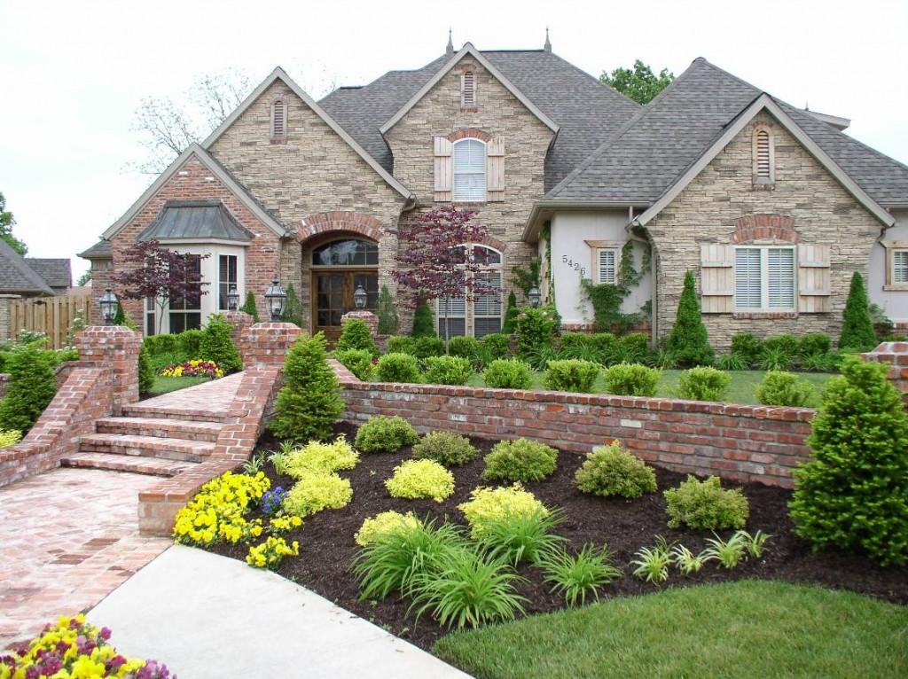 front garden home design