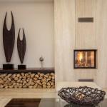 modern sheek interior design