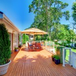 Great Ideas For Patios and Decks