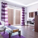 purple room home decor ideas