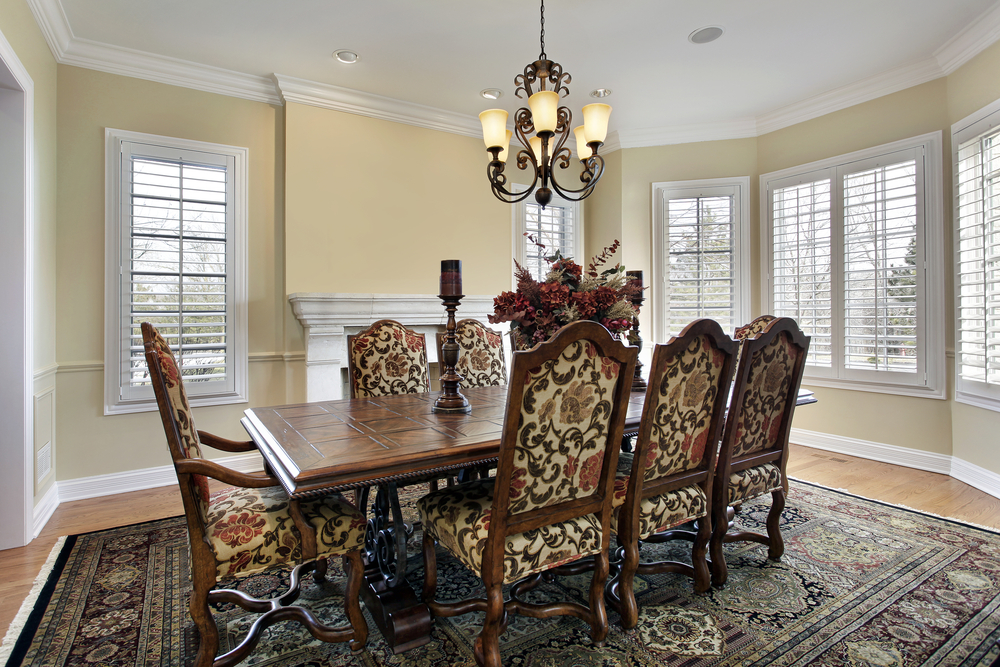 20 amazing unique dining room tables dining room design for Unique dining room ideas