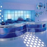 Modern Bar Furniture Design and Interior Decorating Ideas