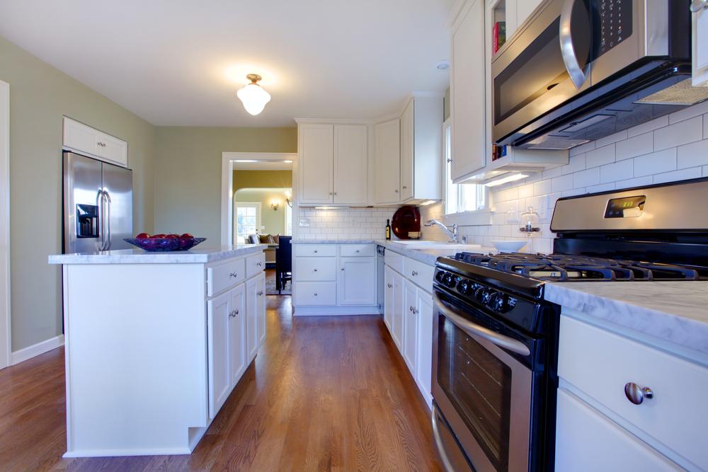 Simple kitchen ideas - Interior Design Ideas