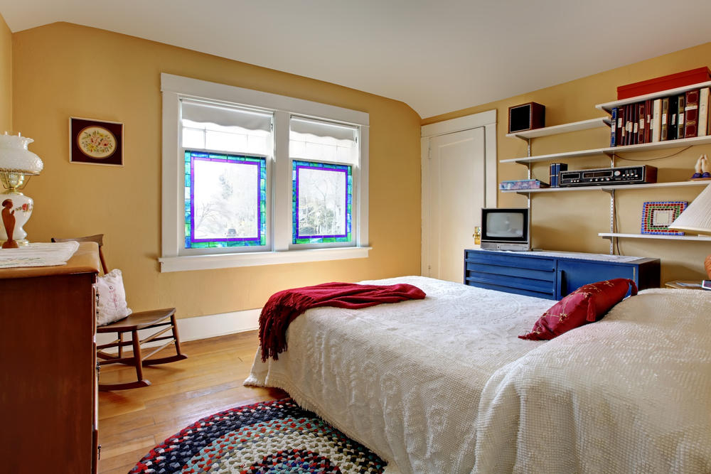 Small child bedroom designs