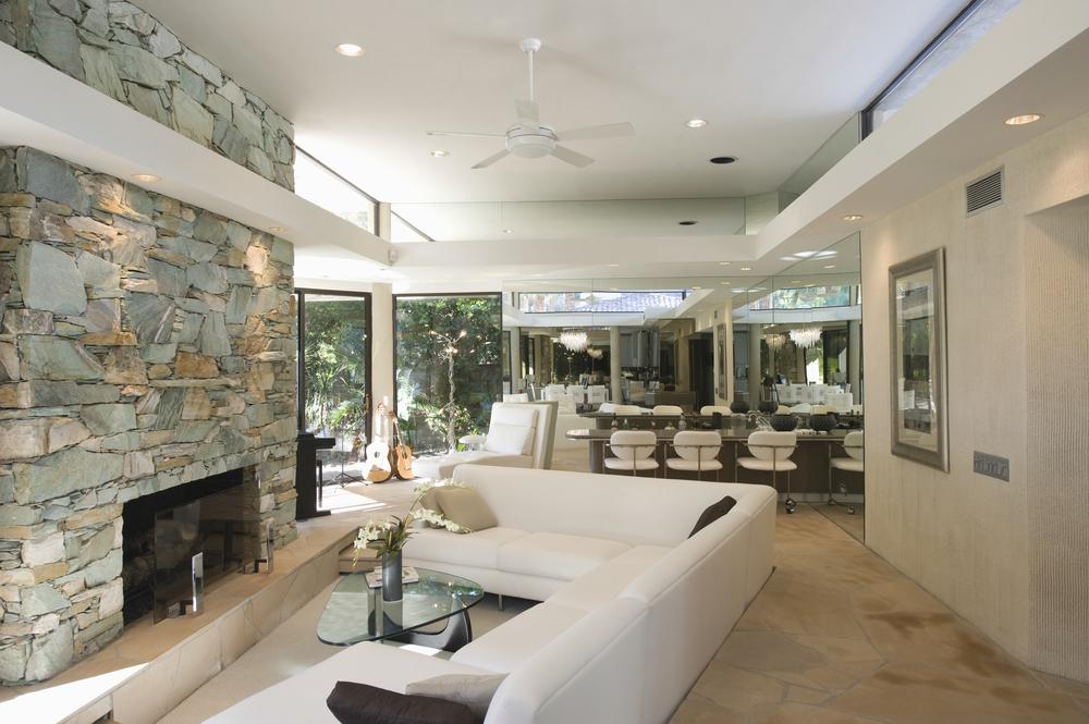 california dream homes interior design design ideas interior