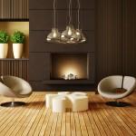 15 Amazing Fireplaces